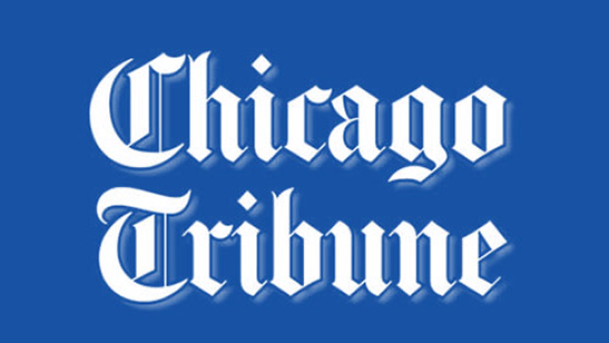 Chicago Tribune New Website News |  Horsham, PA | Marketing G2, LLC | 267-657-0207