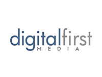 Digital First Media Logo Small |  Horsham, PA | Marketing G2, LLC | 267-657-0207