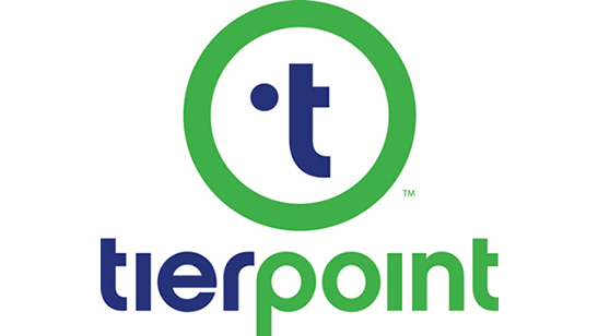 TierPoint Logo|  Horsham, PA | Marketing G2, LLC | 267-657-0207