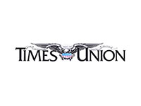 Times Union Logo Small  |  Horsham, PA | Marketing G2, LLC | 267-657-0207